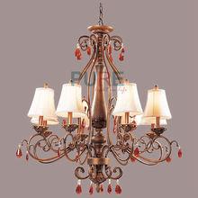 UL new decorative adjustable pendant lamp
