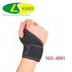 L/Kang Fitness neoprene Tennis Wrist Support protector