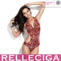 Sex Bikini One Piece 2014 by RELLECIGA