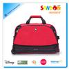 2014 China factory unisex fashion trolley travel bag custom