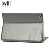 hot!!!. fancy leather case with embossed flowers for ipad mini