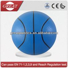 8.25inch outdoor basketball