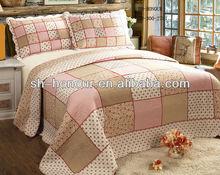 wool organic comforter