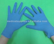 cleanroom nitrile gloves,13g nitrile glove,nitrile disposable examination gloves