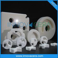 alumina tap valve/long service life/Innovacera