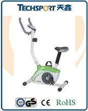 Health&finess magnetic resistance exercise bike flywheel
