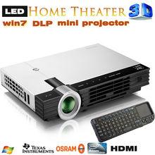 Highest Brightness 1000 Ansi Lumens projector Mini Highest Brightness 1000 Ansi Lumens projector led