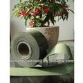 Pescado 6520 de papel/la película de poliester compuesta de papel de aluminio
