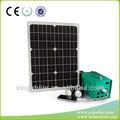 China para el hogar sistema deiluminación led, lailuminación del hogar del generador