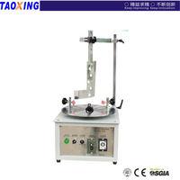 Silk screen automatic ink mixer
