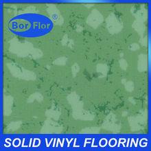 BORFLOR PVC sound absorbing commercial floor