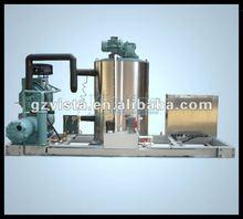 10tons stainless steel flake ice machine anti rust anti corrosion