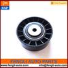 Auto belt tensioner pulley