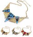 Fantasia indiana artificial/kundan nupcial jóias set