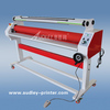 63'' China Paper Sticker Cold Roll Laminating Machine Supplier ADL-1600A3