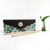 LANGUO 2014 cardboard paper pencil box/pencil case for wholesale Model:LGDW-2353