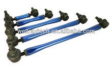 nissan, subaru, bmw, vw, benz, toyota aluminum adjutable stabilizer link