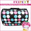wholesale Lightweight pet carrier travel bag dog walking bag