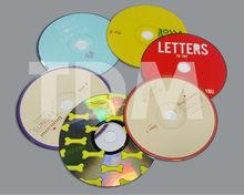 CD/DVD Replication