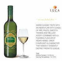 Nirvana Herbal White Wine