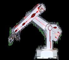 Dispenser Robot
