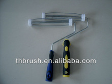 professional cages paint roller frame with TT+TPR handle