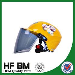Yellow motorcycle helmets, helmets for motorcycle , motorcycle helmet cartoon sheep