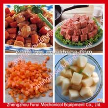 Good price Fresh pork dicing machine / Fresh beef/pork dicer / Frozen beef dicer machine 0086 15838031790