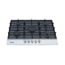 Commercial restaurant equipment gas stove WJ5-G8971
