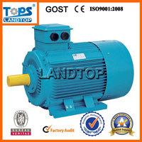 TOPS ELECTRIC MOTOR Y2-180L-6-20HP