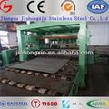 caliente hoja de acero inoxidable 304 densidad de acero