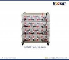 Solar ESTG Series Tubular battery