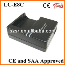 lc-e8c battery charger circuit for Canon EOSEOS 600D
