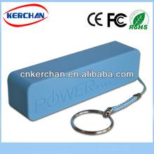 2013 mini item!usb charger power bank/gp portable power bank