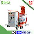 n5 equipamento de pulverização de pintura reboco máquina de preço