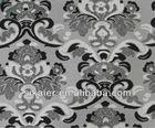 Jacquard Knitting Sofa Upholster Fabric