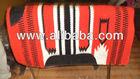 Woolen Saddle Pads