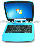 10 inch portable kids student mini laptop laptop computer price in china