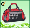 600D polyester ladies travel bags