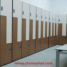 LIJIE phenolic compact locker/z type cabinet locker