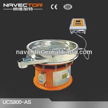pigments sieving machine