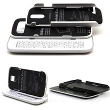 bluetooth keyboard case for galaxy s4
