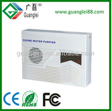 CE ROHS FCC Portable Ozone Food Sterilizer For Vegetable and Fruit Washer GL-2186