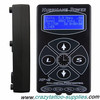 2013 Hot Sale Black Hurricane Digital Tattoo Machine Power Supply HP-2