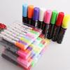 colored chalk paint