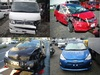 A wide variety of used accident cars for sale with high value parts
