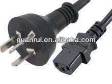 Argentine power cord