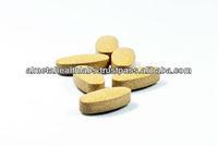 High Quality Supplement Hair Skin Nail Vitamins