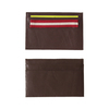 ADACCC - 0086 fancy card holder leather case / latest credit card holder design / best price card holder leather cases