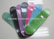 Skateboard Deck - 100% Canadian Maple
